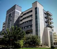 بیمارستان جامع زنان محب یاس