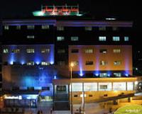 بیمارستان فوق تخصصی پارسیان تهران