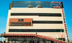 بیمارستان تخصصی چشم نگاه تهران