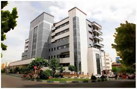 بیمارستان یاس سپید تهران
