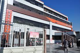 بیمارستان بهارلو تهران