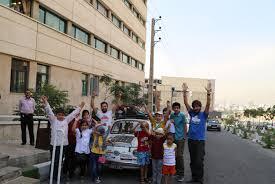 بیمارستان خیریه (محک)100 تختی ویژه کودکان سرطانی