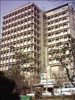 بیمارستان فوق تخصصی ساسان تهران