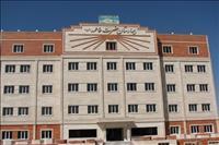 بیمارستان  فوق تخصصی ترمیم و جراحی پلاستیک حضرت فاطمه (س) تهران