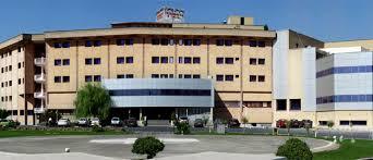 بیمارستان فوق تخصصی پیامبران تهران