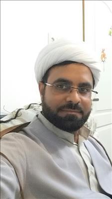دکترحجت الاسلام و المسلمین غلامرضا الهی نیا