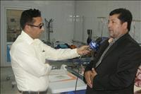 بیمارستان امام خمینی(ره) پلدشت