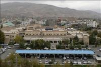 بیمارستان امام رضا(ع) ارومیه