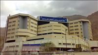 بیمارستان امام رضا ( ع ) تبریز
