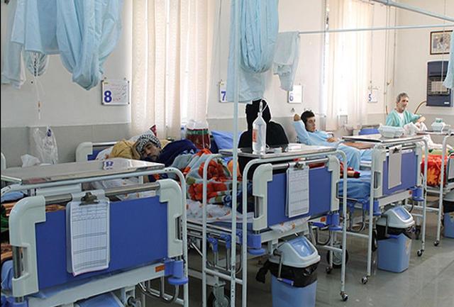 بیمارستان شهیدرجائی