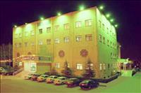 بیمارستان جوادالائمه مشهد