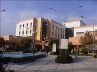 بیمارستان فارابی مشهد