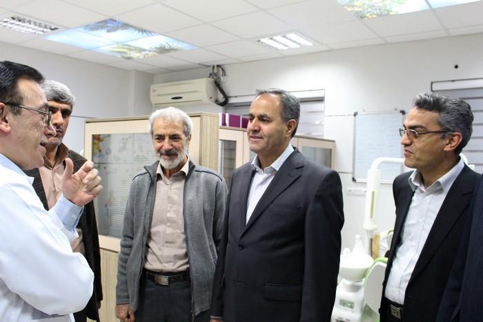 بیمارستان امام زمان (عج) مشهد