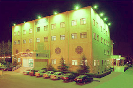 بیمارستان جوادالائمه قلب وعروق مشهد