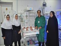 بیمارستان الهادی شوشتر