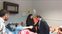 بیمارستان شهید طباطبائی باغملک