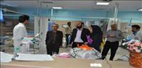 بیمارستان امام رضا امیدیه