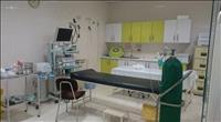 بیمارستان آیت الله طالقانی آبادان