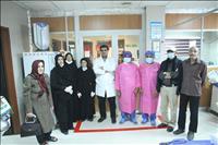 بیمارستان شفا اهواز