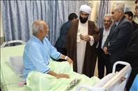 بیمارستان شهیدایرانپور امیدیه