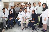 بیمارستان شهید چمران دشت آزادگان