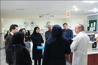 بیمارستان تخصصی و فوق تخصصی آیت اله موسوی زنجان