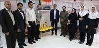 بیمارستان حضرت علی اصغر (ع) زاهدان