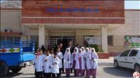 بیمارستان امام هادی فراشبند