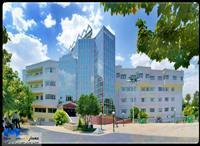 بیمارستان دنا شیراز
