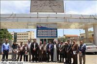 بیمارستانبیمارستان انکولوژی امیر شیراز