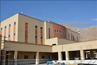 بیمارستانبیمارستان امام خمینی استهبان