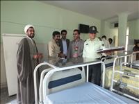 بیمارستان شهداء دهگلان