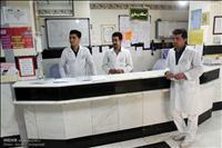 بیمارستان آیت الله کاشانی کرمان