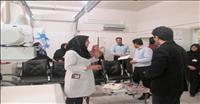 بیمارستان علی ابن اابیطالب(ع) راور