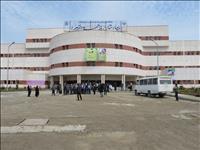 بیمارستان فاطمه الزهرا(س) مینودشت