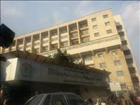 بیمارستان حضرت رسول (ص) جوانرود