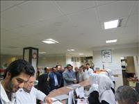 بیمارستان امام خمینی (ره )ساری