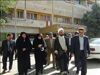 بیمارستان شهدای هفتم تیر دورود(مجتمع هفتم تیر وسید مصطفی خمینی)