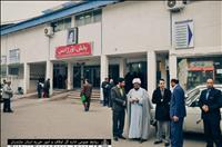 بیمارستان امام خمینی(ره)بهشهر