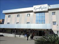 بیمارستانبیمارستان امام حسین (ع) نکا