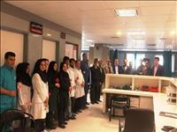 بیمارستان امام صادق (ع ) دلیجان