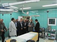 بیمارستان امام سجاد (ع) آشتیان