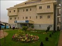 بیمارستان شهیدبهشتی نوشهر