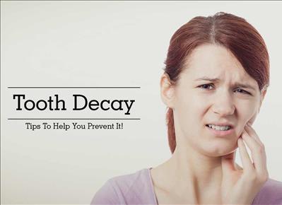 دلائل و درمان حساسیت دندان