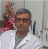 محمد صادق کلانتری