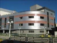 بیمارستان حضرت فاطمه زهرا (س) نقده
