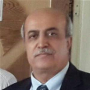 دکتر سید محمود میران