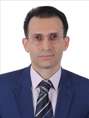دکتر سیدعلی ابراهیمی
