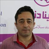 دکتر ستار کاظمی دندانپزشک عمومی
