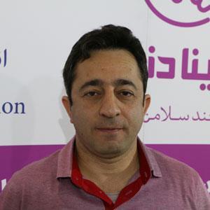 دکتر ستار کاظمی